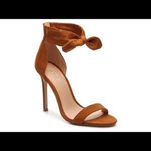 ALDO Langiva Ankle Tie Strappy High Heel Sandals